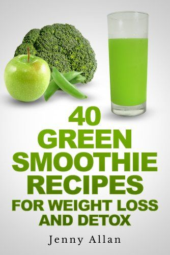 smoothie diets recipes for weight loss