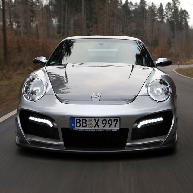 Porsche 911 GT2 RS so i know there are other supercars out there but for me...the 911 works for me