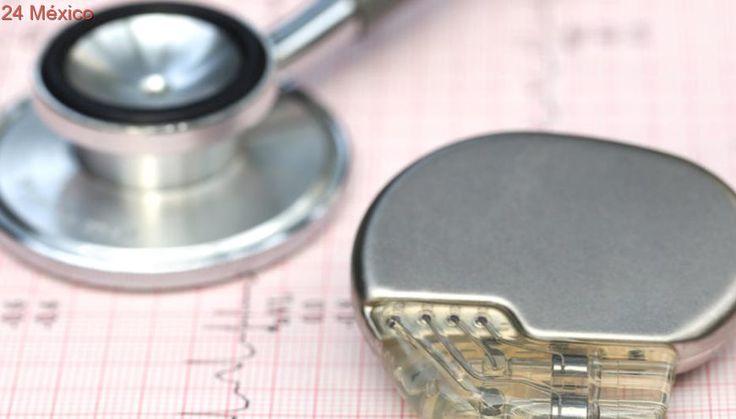 Los envíos mexicanos de dispositivos médicos a EU van al alza