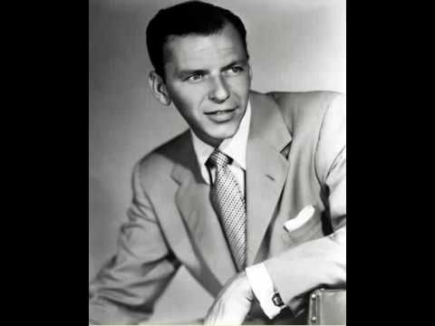 Frank Sinatra - Dream - YouTube