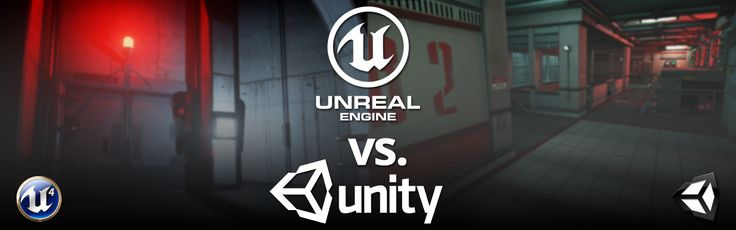 Unreal Engine 4 vs. Unity: Which Game Engine Is Best for You?