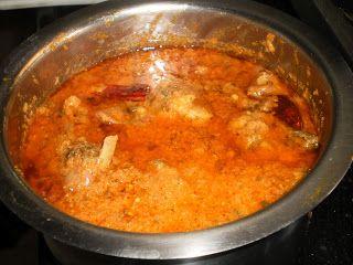 Lahori Chicken Recipe (Pakistani Cuisine) ~ Easyfud