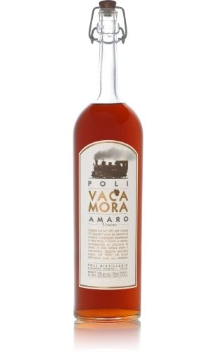 Vaca Mora - Amaro Veneto