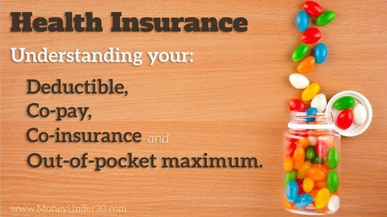 Health Insurance Terms Defined So You Can Better Compare Plans