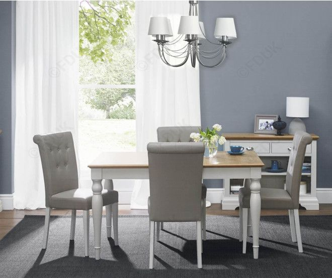 18+ Hampstead dining table and chairs Inspiration