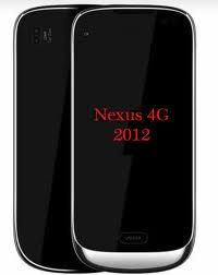 The new Google Samsung Nexus 4 may have some essence of Note, S3 and Nexus