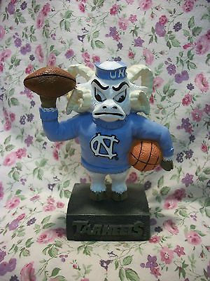 NEW NORTH CAROLINA UNC TARHEELS MASCOT