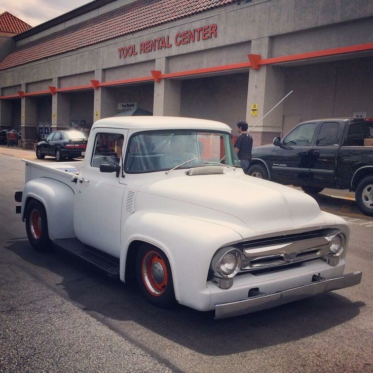 17 Best images about trucks on Pinterest | Chevy, Chevy trucks and ...
