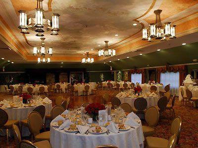 Skylands Weddings Manor New Jersey Botanical Gardens Weddings Nj