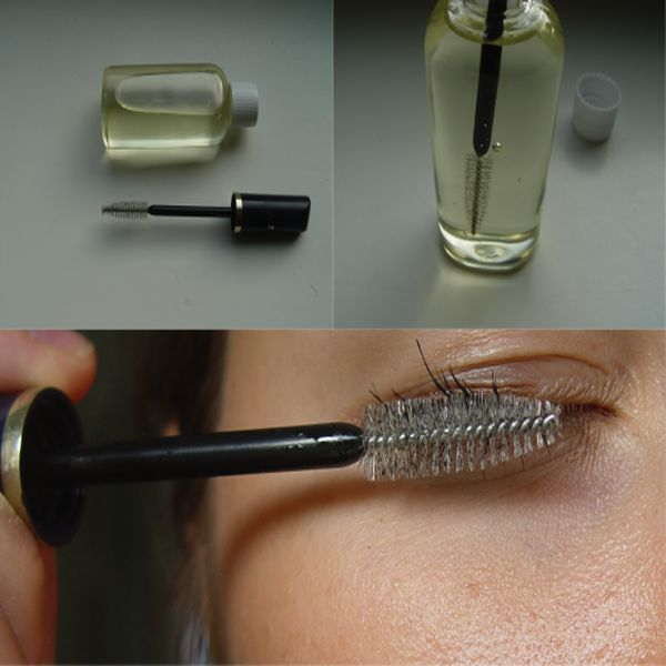 How To Make My Eyelashes Look Longer And Thicker Naturally