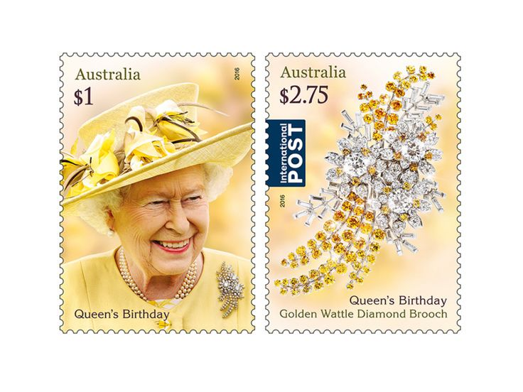 COLLECTORZPEDIA Queen's 90th Birthday
