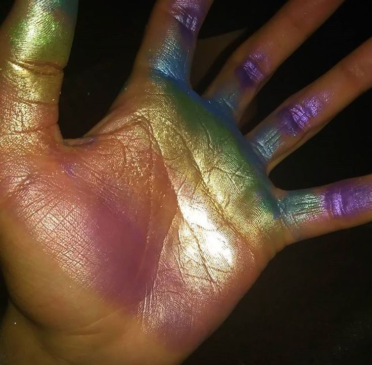 when you touch your soul