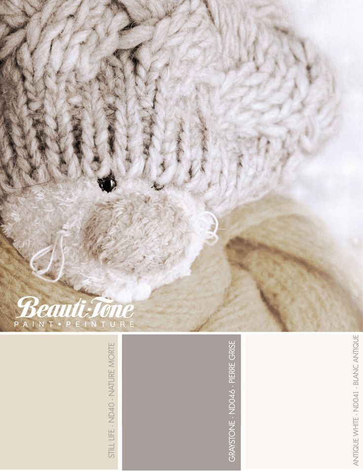 Want to make your home more comfortable and cozy? Try #BeautiTone's sensational new #neutrals - it's like giving any room a big hug.