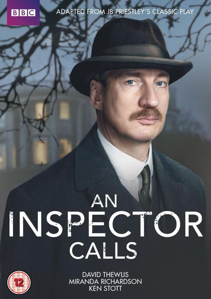 an inspector calls notes Hailed as the theatrical event of its generation and winning more awards than  any other production in history, the national theatre's landmark production of jb .