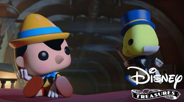 Disney Fan Collector Disney Funkotreasure Funko Pop Disney Disney Pop Funko