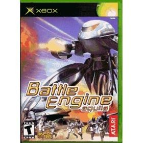 Battle Engine Aquila - Xbox Game