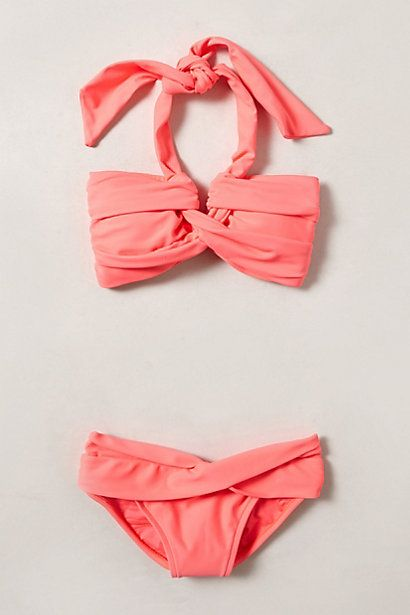 Seafolly Goddess Hipsters #anthroregistry