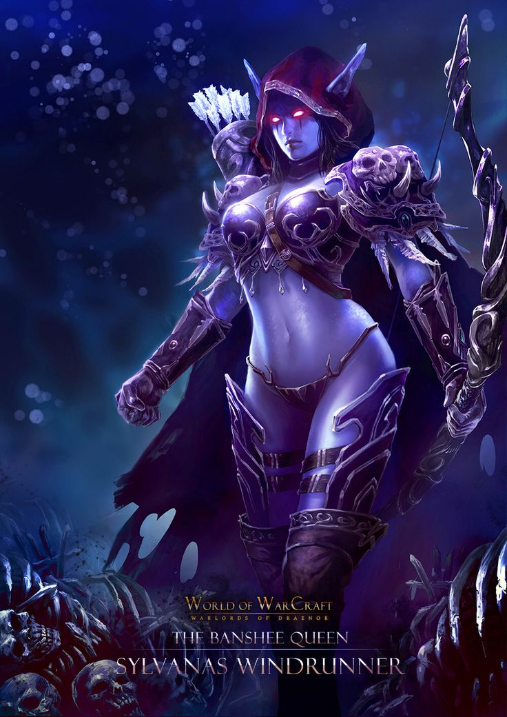 Wrould of warcraft porn