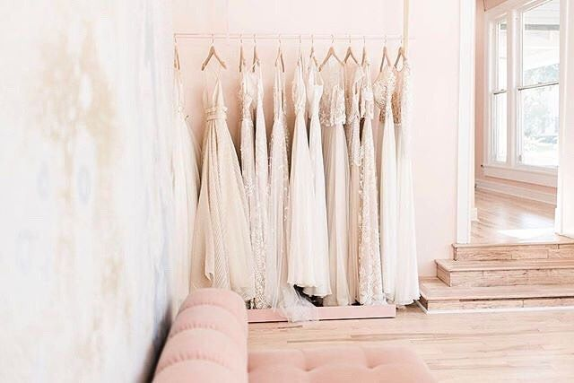 Self-Made Woman: How Lanie List Grew Her Indie Bridal Store Across the Country