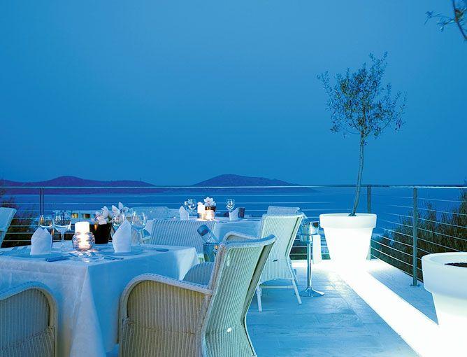 Elounda Gulf Villa & Suites // Crete, Greece // Honeymoon destination