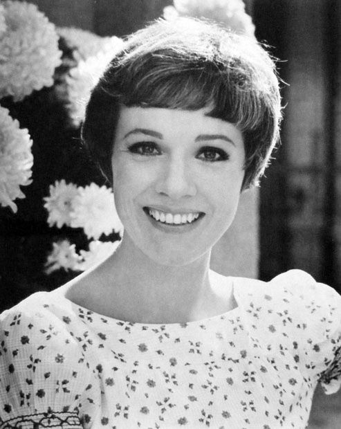 Dame Julie Elizabeth Andrews, DBE (born 1 October 1935) is an English film and stage actress, singer, author, theatre director, and dancer. In 2000, she was made a Dame for services to the performing arts by Queen Elizabeth II.