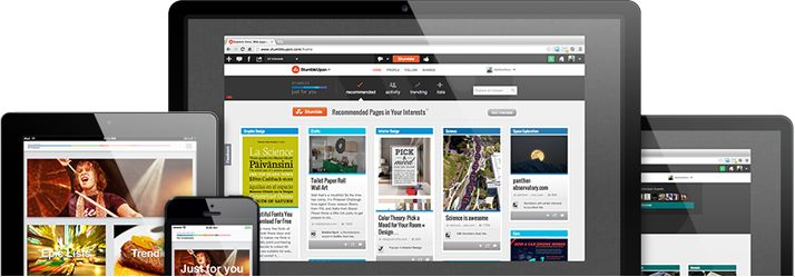 Add a web page to the StumbleUpon index | StumbleUpon.com