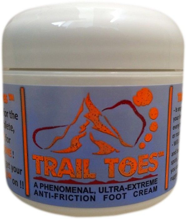 Only available in Canada here! Trail Toes Ultra Extreme Anti-Friction Foot & Body Cream