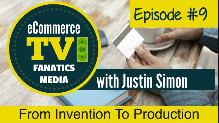 http://ift.tt/2ayu3v9  Fanatics eCommerce TV Episode 8 - Justin Simon interviews Erin Balogh.  Have you ever had a great idea for an invention but didn't know how to make it a reality? Did you make your invention a reality but had no clue how to sell it? How do you get into big box retailers? What conferences should you attend to showcase your invention?   We asked Erin Balogh the inventor of the wildly popular Hot Iron Holster and Founder of http://ift.tt/1vieWJ8 how she took a concept she…