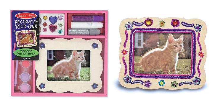 Toys For Tots Frame : Best melissa doug toys images on pinterest baby