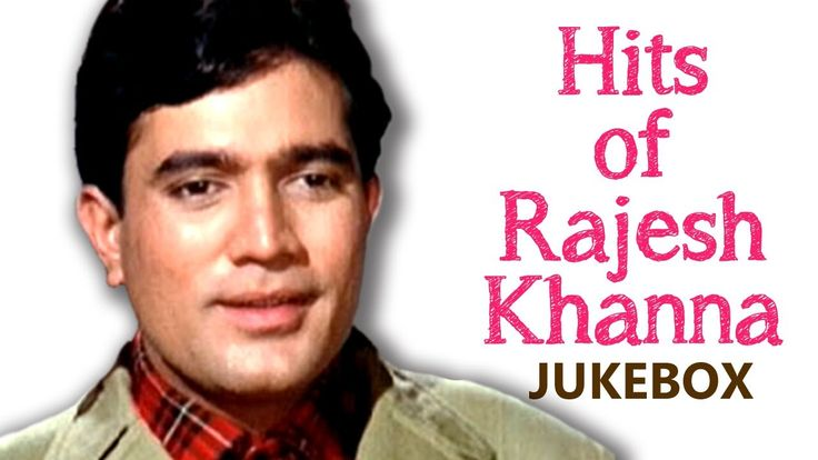 Some pleasure to the ears with the melodies of the superstar #RajeshKhanna
