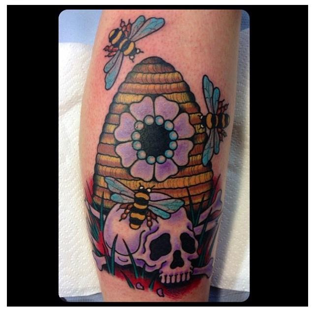 390 best images about skulls and skelletons tattoos ideas on pinterest the skulls skull rose. Black Bedroom Furniture Sets. Home Design Ideas