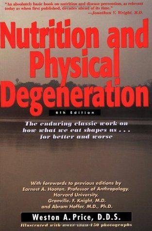 Jedna z najlepších kníh v oblasti výživy dokumentuje deštruktívny vplyv modernej stravy na zdravie ľudí a popisuje nutrične bohaté potraviny, ktoré boli súčasťou tradičnej stravy a dodávali zdravie generáciám za generáciami