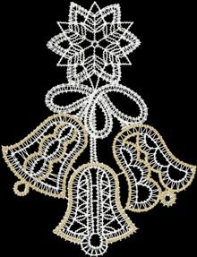 Free Machine Embroidery Design of the Month. Advanced Embroidery Designs.