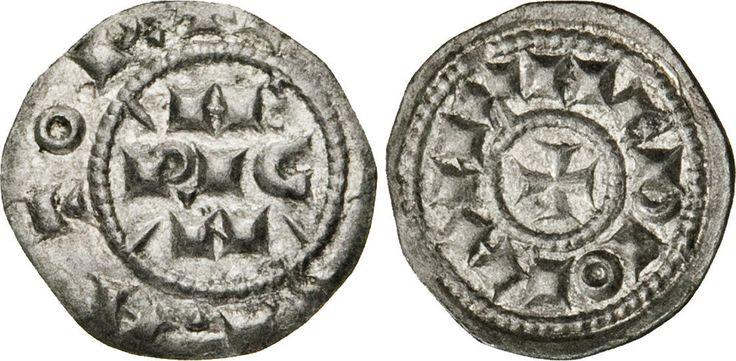 NumisBids: Numismatica Varesi s.a.s. Auction 65, Lot 430 : MILANO - MONETAZIONE COMUNALE, a nome dell'Imperatore Enrico ...