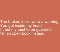 Broken <3 Lifehouse  LOVE LOVE LOVE this song