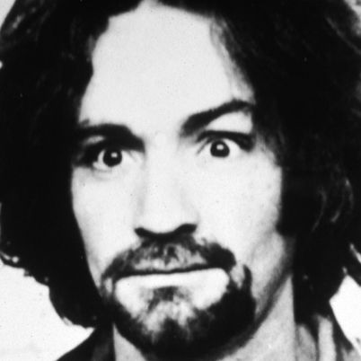Charles Manson Was A Cult Leader Currently In Prison And