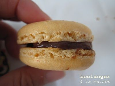 You can do it... at home!: Basic Macaron Recipe - french meringue method