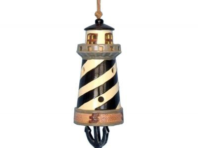 Decorative Lighthouse Art - Buy wood lighthouse decoration - light ...