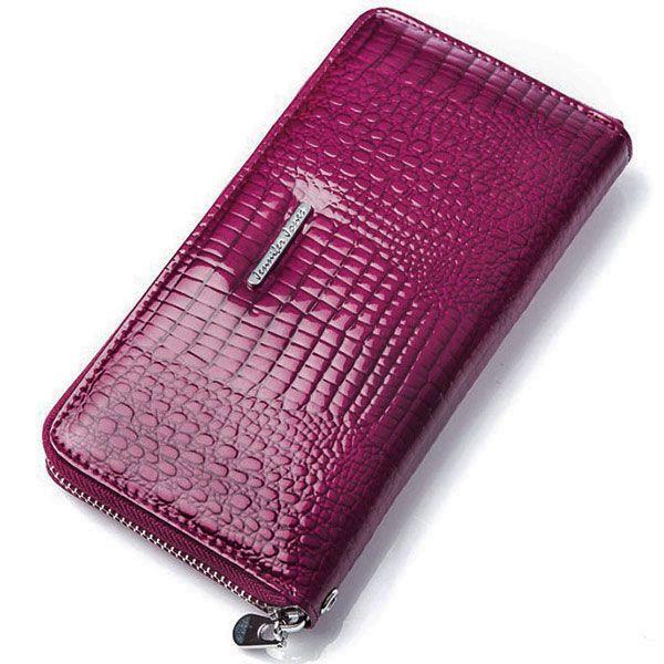 Peněženka s kapsou na mobil (DPN083)