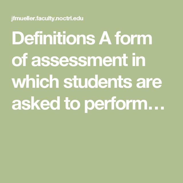 67 best SL Summative Assessment images on Pinterest Classroom - what is a summative assessment