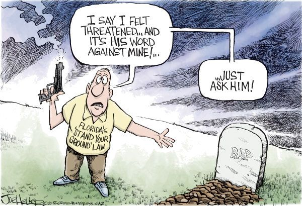 Issue of Gun Control and Violence