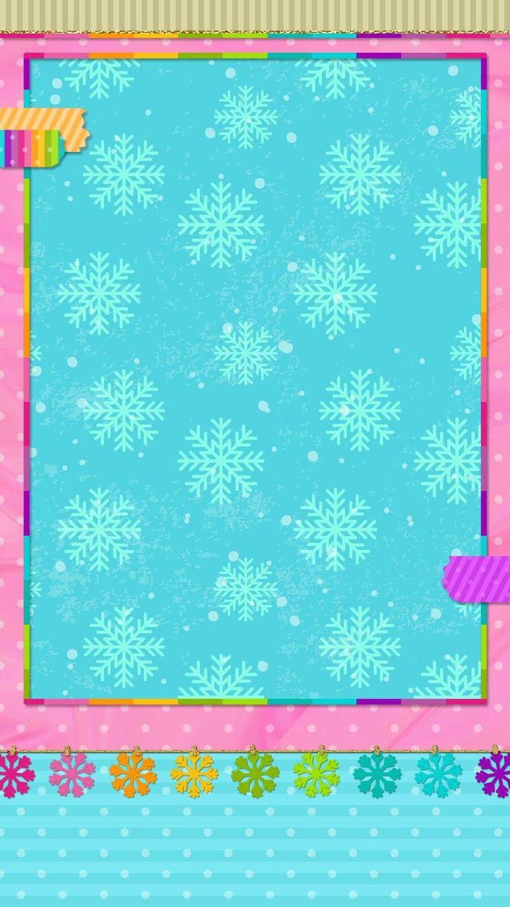 hello_kitty winter SmartphoneWallpaper in 2020