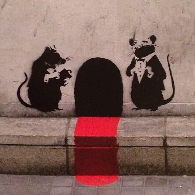 17 Best Images About Banksy On Pinterest Coins Nobody