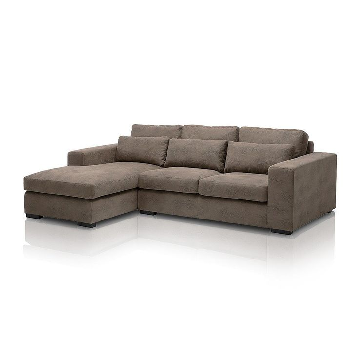 Loungebank Gino beige | Ruime keus & Snel leverbaar!
