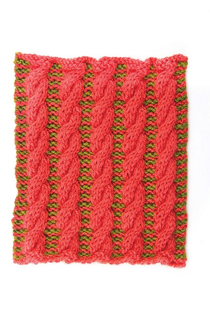 1000+ images about Knitting - Slip Stitch Colorwork on Pinterest Stitches, ...