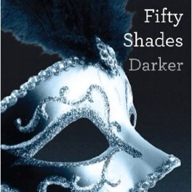 50 Shades DarkerSex Stuff, Mixed Emotional, Shades, Second Book, Book Worth, Havent Reading, Darker, Reading July, July 2012