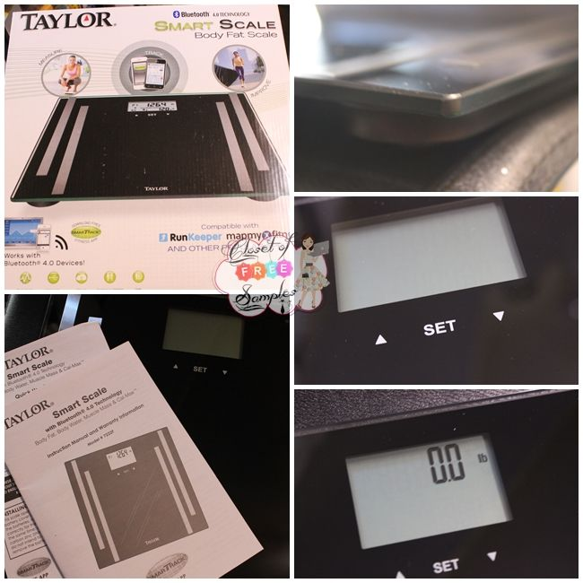 47 best taylor bluetooth body fat smart scale images on for Are smart scales worth it