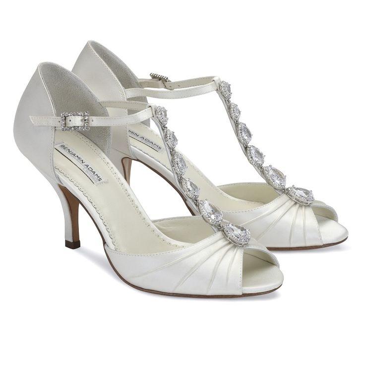 Benjamin Adams Mia Wedding Shoes