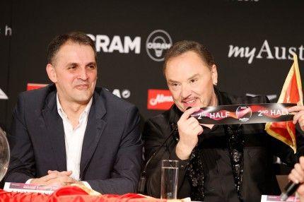 eurovision lithuania 2015