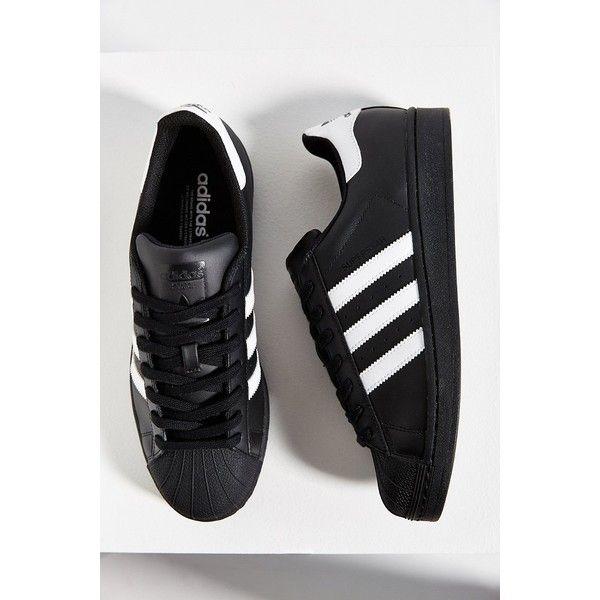 Adidas Shoes White And Black Tumblr